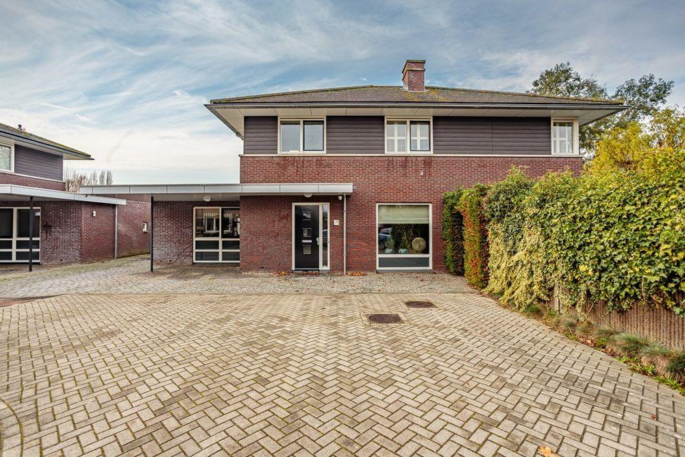 Van Hogendorpstraat 17, Numansdorp