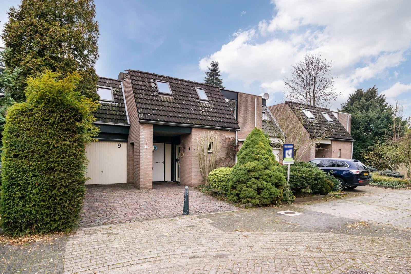 Keucheniushof 9, Eindhoven