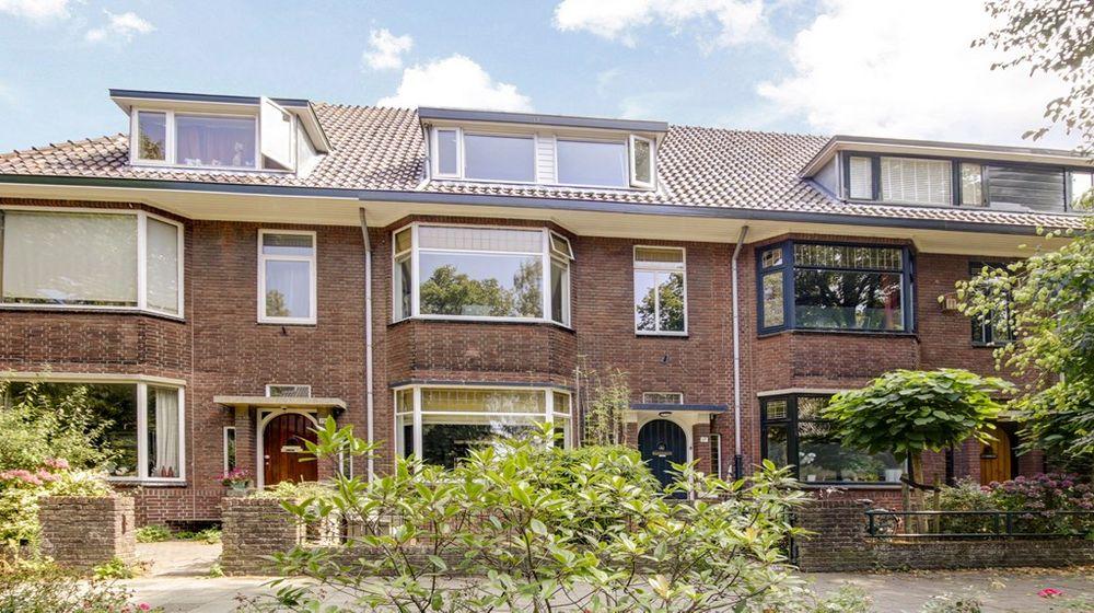 Houtlaan 17, Leiden