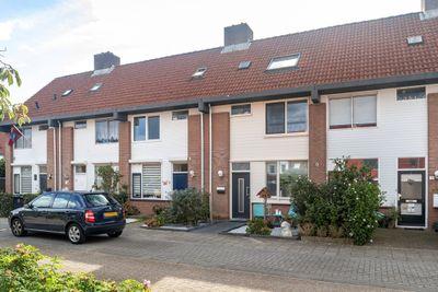 Wijnandsradestraat 9, Arnhem