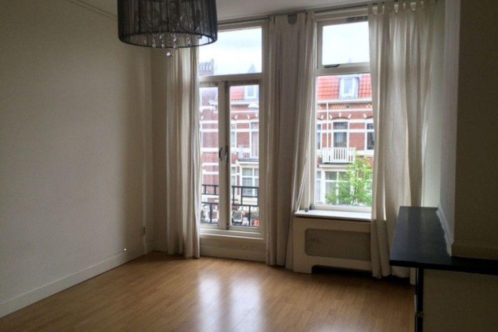 Paul Krugerlaan, Den Haag