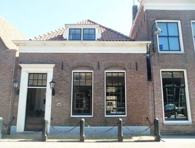 Noordeinde 52, Monnickendam