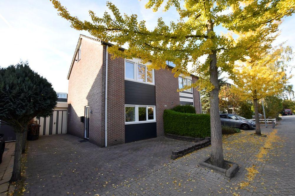 Schoener 43 23, Lelystad