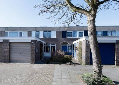 Geerdinkhof 265A, Amsterdam