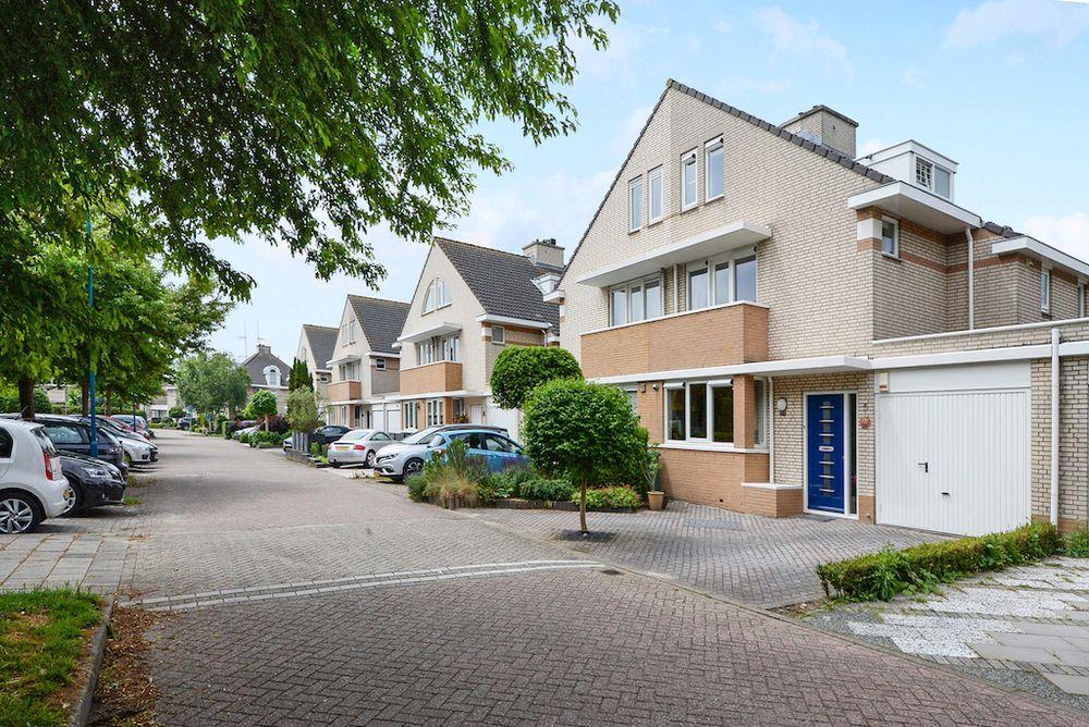 Albast 5, Zoetermeer