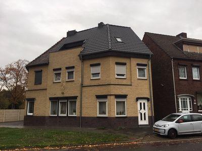 Graverstraat, Kerkrade