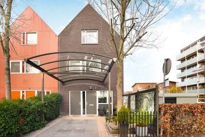 Gele Lis 32, Den Haag