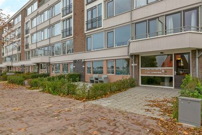 Rooseveltlaan 502b, Utrecht