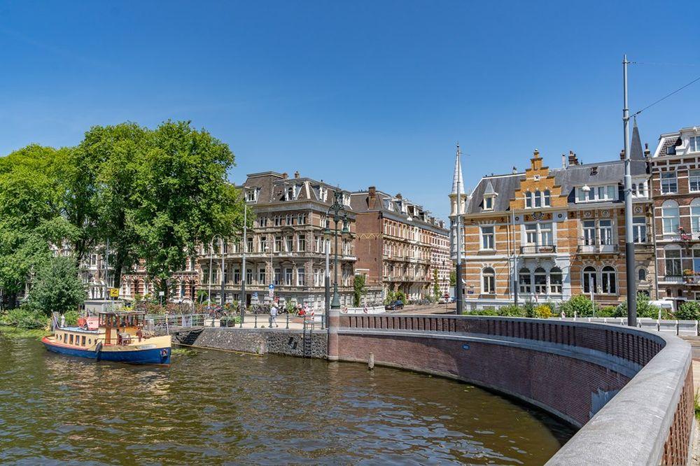 Ruyschstraat 73, Amsterdam