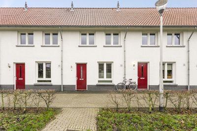 Goirkezijstraat 18, Tilburg