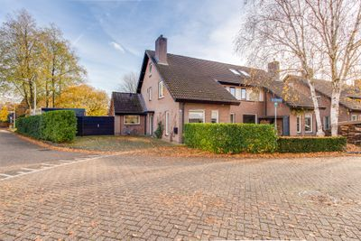 Aa of Weerijs 28, Tilburg