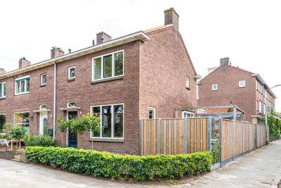 St. Hubertusstraat 23, Nijmegen