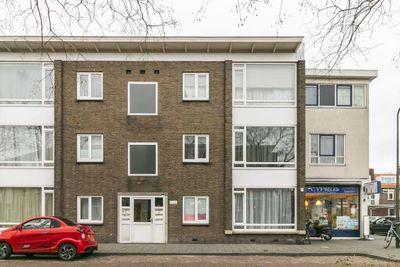 Werkhovenstraat, Den Haag