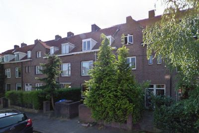 Prins Mauritsstraat, Zwolle