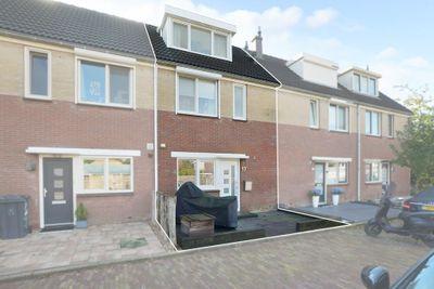Galmgat 17, Middelburg