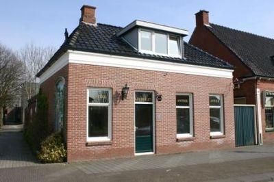 Hoofdstraat 33, Bad Nieuweschans