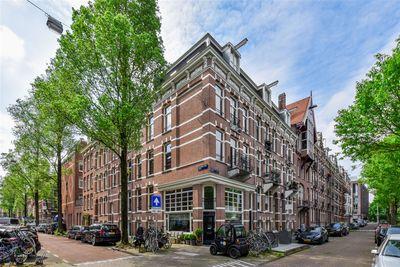 Jacob van Lennepkade 49hs - I, Amsterdam