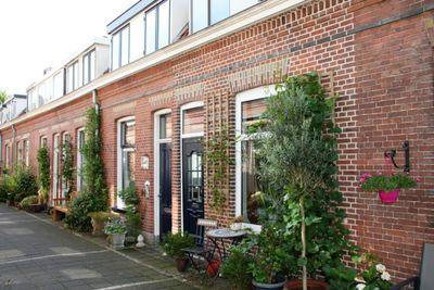 Wilhelminastraat, Weesp