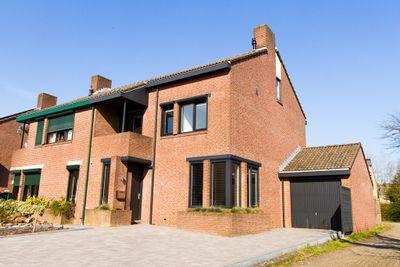 Nieuwstraat 149, Hoensbroek