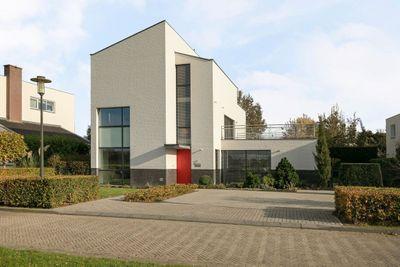 Martenslindestraat 9, Maastricht