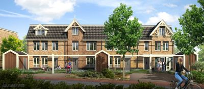 Linsenhoffstraat 0-ong, Almere