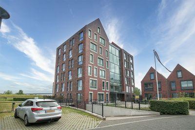 de Omloop 36, Kampen