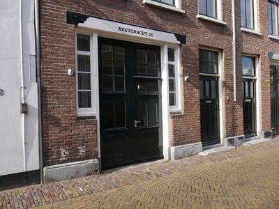 Keetgracht, Alkmaar