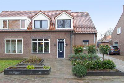 Jaspersstraat 15, Veldhoven