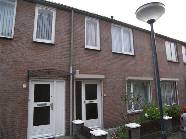 Hemelrijksestraat 7, Helmond