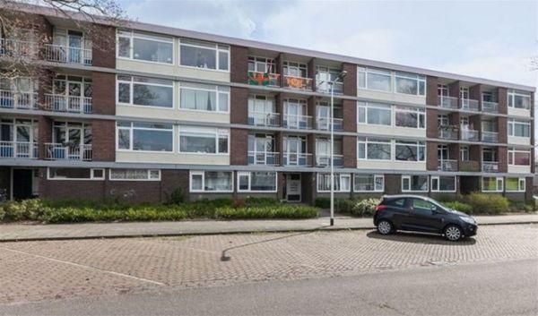 Wattstraat, Nijmegen