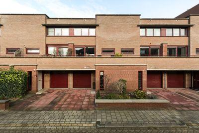 Okanhout 44, Zoetermeer