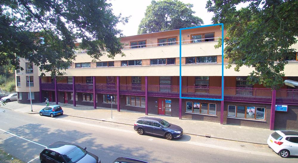 Ubbergseweg 126*, Nijmegen