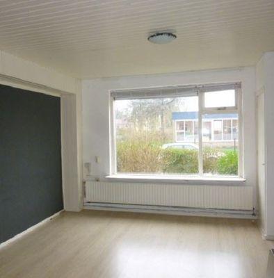 Dennenstraat, Leeuwarden