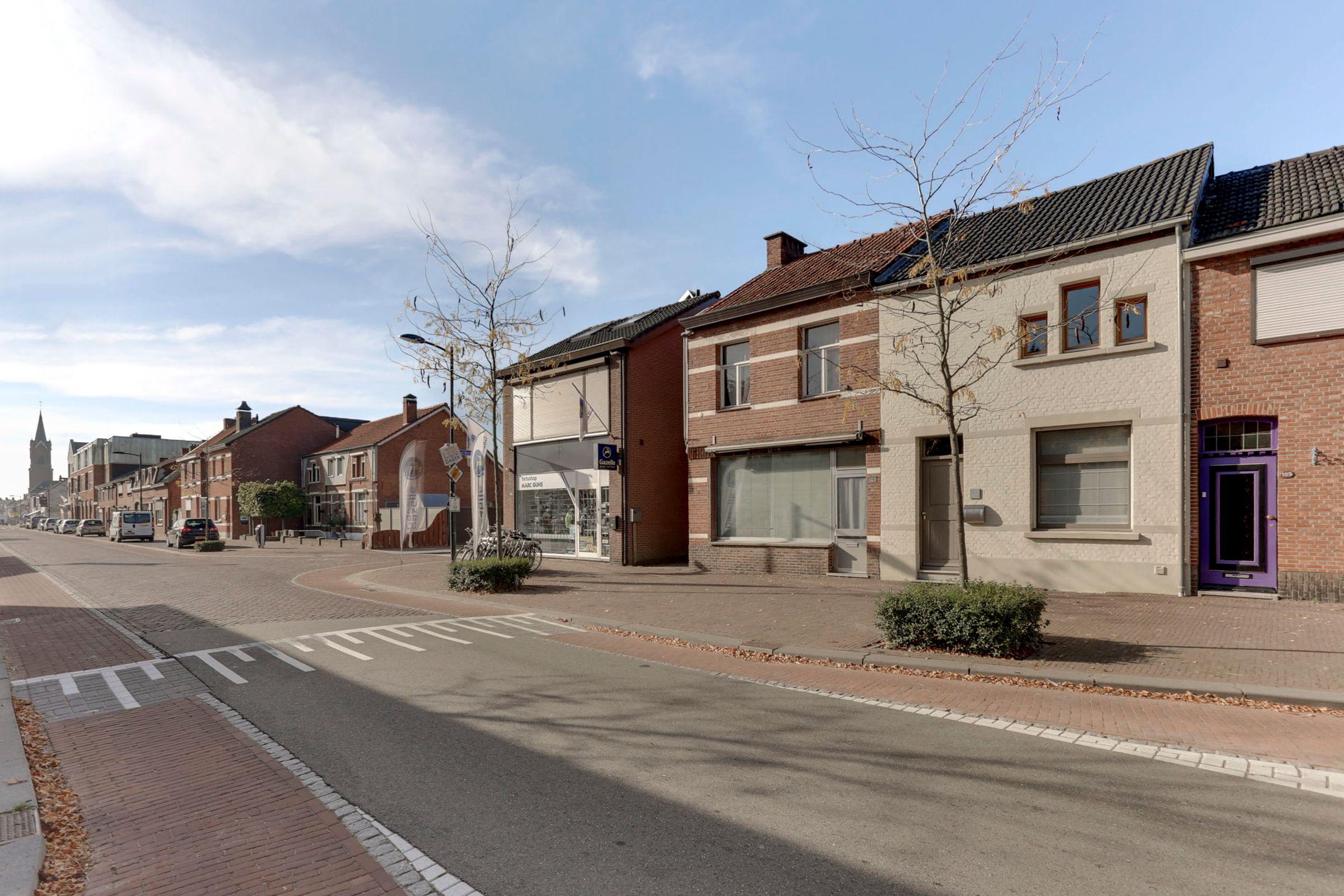 Antwerpsestraat 107, Putte