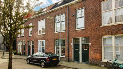 De Keijstraat 8-zwart, Haarlem