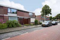 Weissenbruchstraat 18, Roosendaal
