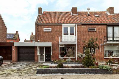 Jan van Bloisstraat 12, Tholen