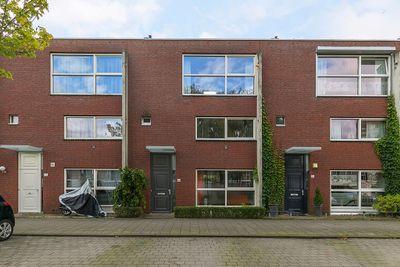 Zalmwater 33, Barendrecht