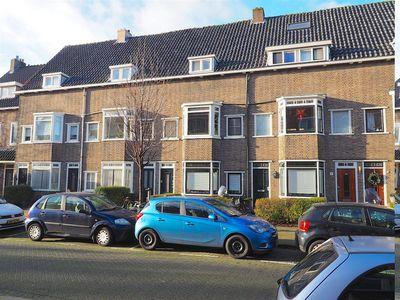 Duizendschoonstraat 27c, Rotterdam