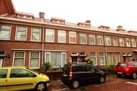 Convivastraat 12, Den Haag