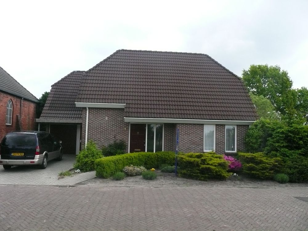Eltjenswijk 17, Oude Pekela