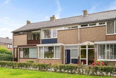 Esdoornlaan 202, Rozenburg