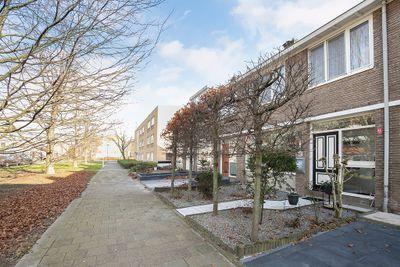 Duikerstraat 14, Rotterdam