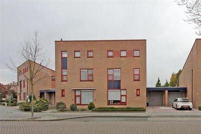 Pieternelletje, Eindhoven