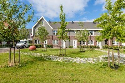 Gustav Hertzstraat 11, Almere