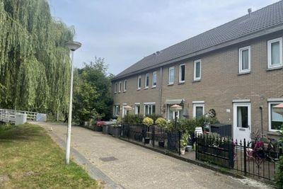 Mijehof, Amsterdam