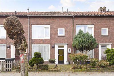 Botenlaan 66, Eindhoven