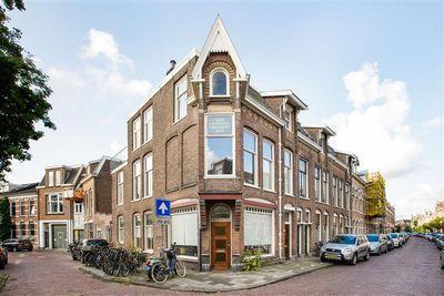 Duvenvoordestraat 63zw, Haarlem