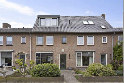 Spieghelstraat 24, Harderwijk
