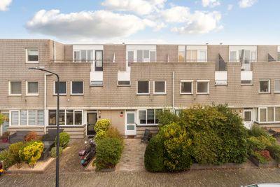 Gerda Brautigamsingel 76, Leiden